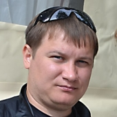 SHTYRLIN OLEG, HEAD OF MAKING LICENSE PLATES DEPARTMENT