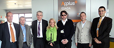 The cooperation agreement with Applus+ IDIADA